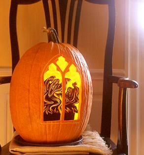 Pumpkins... - Pumpkins...