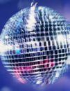 I loved Disco dancing! - Disco light ball