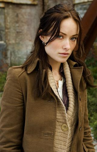 Olivia Wilde - Olivia Wilde plays candidate # 13 is the newest season of House MD