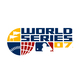 2007 World Series - The official 2007 World Series logo.