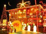 Christmas Light - Photo: Christmas Light