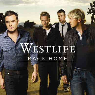 Home - The new song from westlife