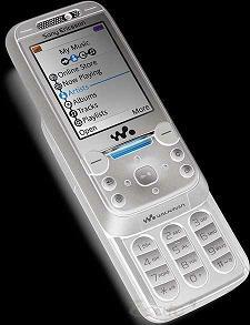My Phone - W850i - My Hand Phone