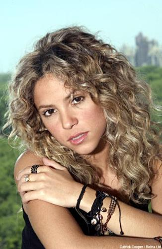 shakira hot - a famous personality in all over world