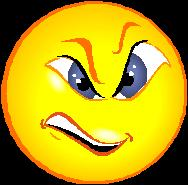 gggrrrrrrrr!!! - am mad..can't open my yahoo mail!!