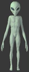 alien - well do alien exist?