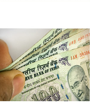money - Now paypal give money to your Indian bank account.