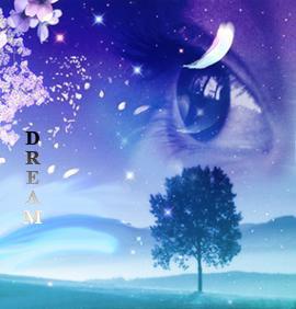Dream - Its a dream