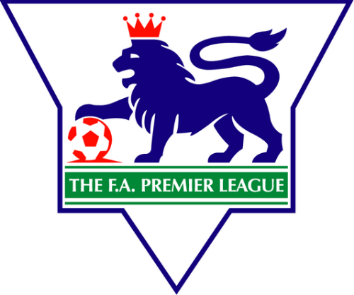 Premier League Badge - The emblem of the Premier League