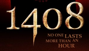 Stephen King 1408 - Disapointing movie
