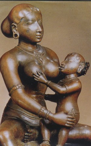 mother's love - uconditional love
