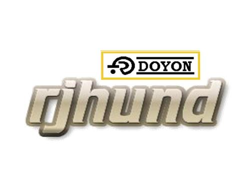 rjhund logo - what can you say about the logo?