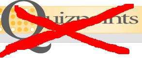 Beware of Quizpoints - Quizpoints the international members nightmare.