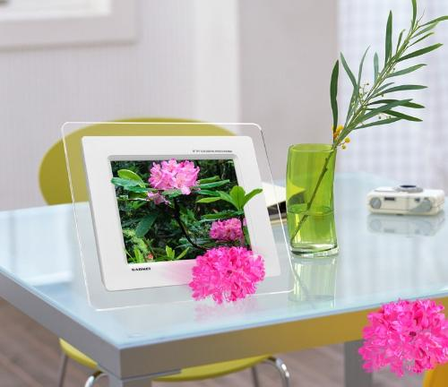 digital photo frame - very beautiful,right?