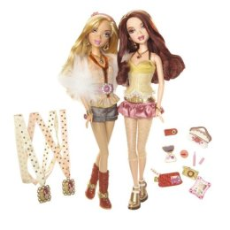 Barbie - Picture of Barbie Dolls