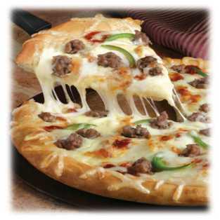 Pizza - Yummy Pizza