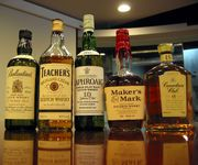 drinking - which brand of whisky do u like guys?