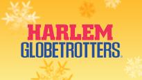 Harlem Globetrotters - Sign for Harlem Globetrotters