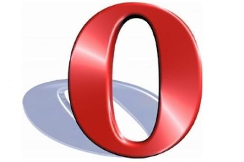Opera Symbol - Added to my discussion about internet browsers.