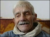 'Oldest human being' dies at 116 - Hryhoriy Nestor, a bachelor who was thought in his lifetime to be the oldest person in the world, has died at the age of 116 in Ukraine.
