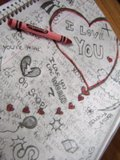 share your - Last page of my Note Book...!!share your thoughts with last page of your notebook