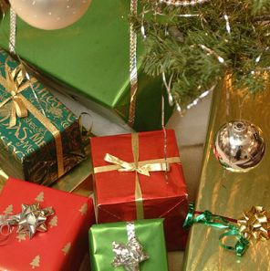 Christmas Gifts - What did you get for christmas?
