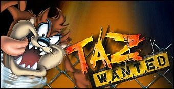 Taz Wanted Screenshot - This is one of my favorite games for the PS2.
