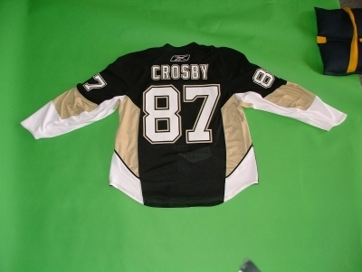 crosby shirt - pittsburgh penguins crosby