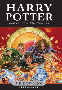 harry potter book - do you like to read harry potter books?