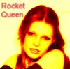 My Old Avatar - My previous avatar, Rocket Queen!