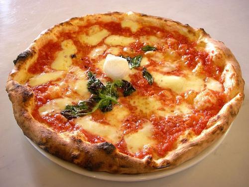 Pizza - Pizza Pie