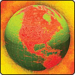 environmental conditions - earth.......