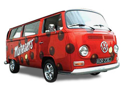 Bus - Volkswagen Bus