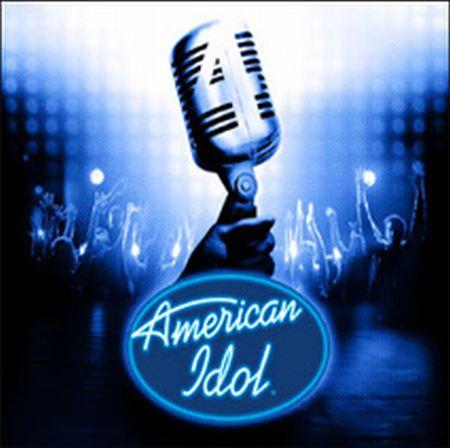 american idol - la la la la