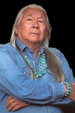 """Actor Floyd """"Red Crow"""" Westerman - Beloved Native American Actor, Floyd """"Red Crow"""" Westerman."""