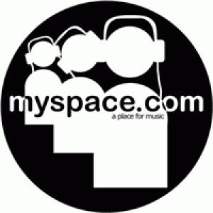 Myspace - the logo of myspace