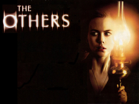 The others - Photo from the film the others