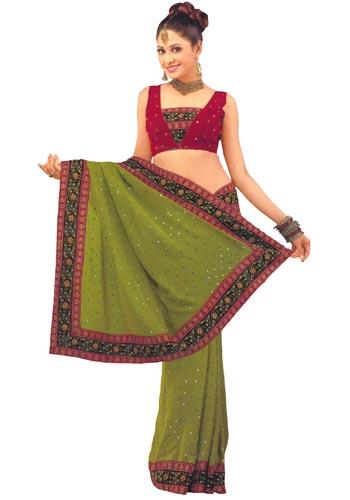 Saree - Saree Image