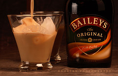 baileys  - cheers