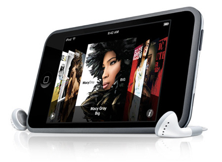 The Ipod Touch - My Favorite Gadget Right Now!