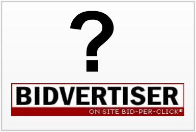 Bidvertiser? - Bidvertiser or not?