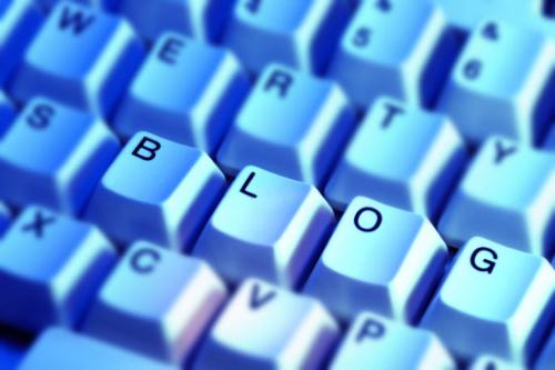 Blogging - With so many sites people love to journal and express themselves when it comes to blogging.
