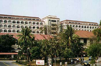 hospital, public - this is a photo of one of philippine hospitals