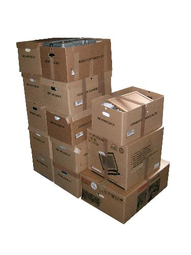 moving boxes - Moving boxes