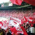 Barnsley FC - Barnsley, double giant killers, going to Wembley.