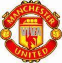 Manchester United Logo - Manchester United
