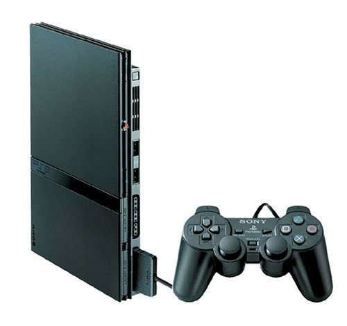 ps2 - the playstation 2