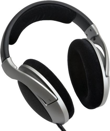 listening to music with headphones - cool headphones