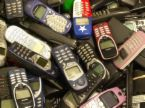 Do you have old cell phones? - old cell phones