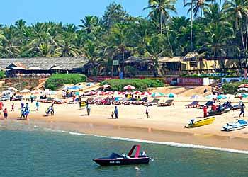 goa beach - it is a goa beach